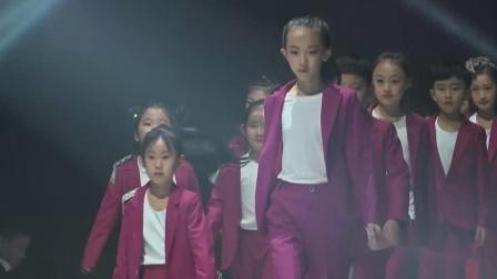 山东选区 | 2019秀场偶像国际儿童时装周发布秀专题报道