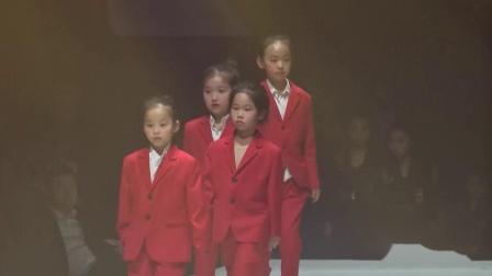南京江宁选区 | 2019秀场偶像国际儿童时装周发布秀专题报道