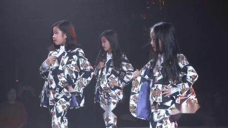 福清选区 | 2019秀场偶像国际儿童时装周发布秀专题报道