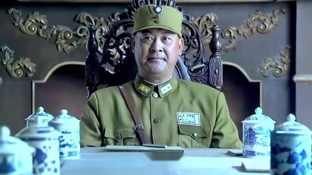 抗日谍战战争电视剧大全《狐影》
