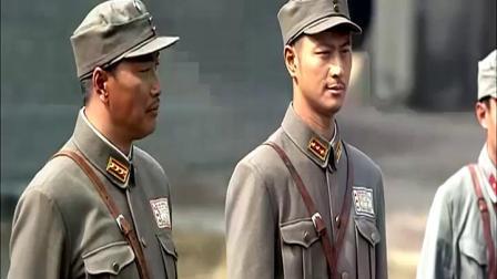 抗日战争电视剧大全《壮士出川》