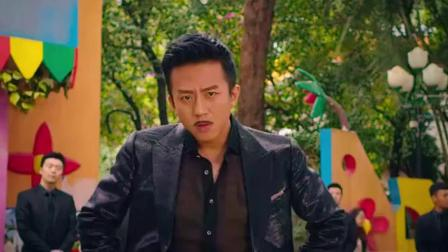 粤语版美人鱼,邓超吃鸡感觉都不一样了