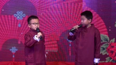 商河县超级少年口才教育培训学校2019年少儿春晚汇报表演第一集