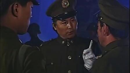 沈醉半夜带人抢人,卢汉命令93军警卫团迅速出动