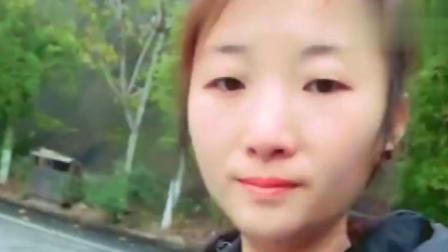 卡车夫妇辉辉带着遗憾走了,辉嫂生前和儿子唯一的视频留念,心疼