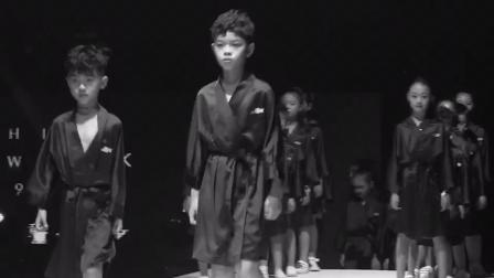 2019秀场偶像儿童时装周MV先行版