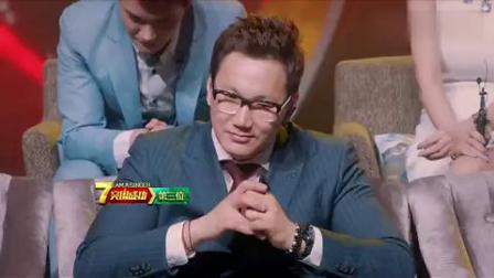 歌手:胡彦斌突围成功却流下眼泪,成功的喜悦让他百感交集