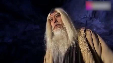 """七剑下天山 由龙剑,天下第一剑,""""由龙一出,万剑臣服"""""""