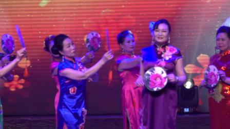 旗袍秀:春江花月夜