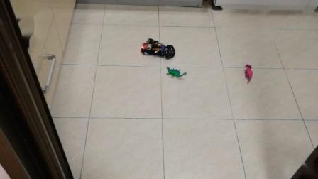 drz漂移  改装星辉玩具VID_20190112_220251
