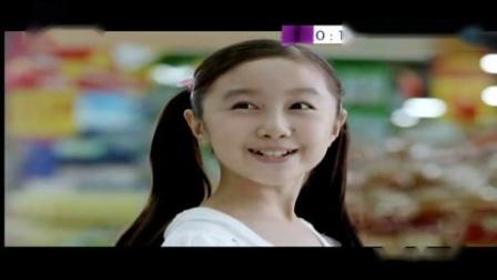 2009年1月1日星期四广东卫视回头客铜锣烧广告