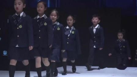 南京栖霞选区丨2019秀场偶像国际儿童时装周团队秀