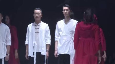 导师秀丨2019秀场偶像国际儿童时装周