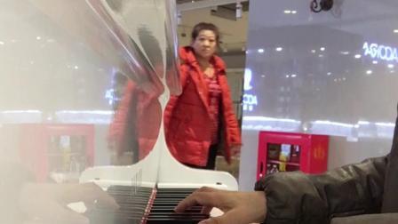 夜的钢琴曲五2019年1月4日