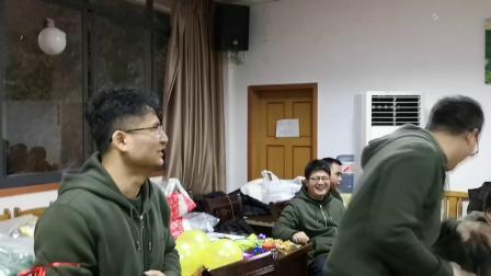 东风小康汽车技术中心饰件部年会