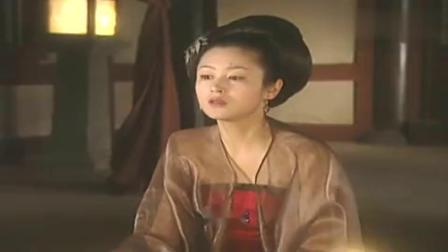 「大明宫词」太平公主赌气嫁给武攸暨心里却想着薛绍