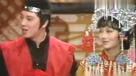 京华烟云:木兰顺亚大婚被捉弄,当年的赵雅芝实在太美了