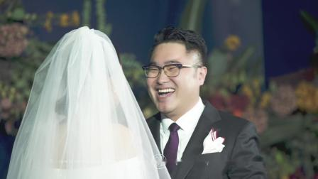 《love is belief》八又二分之一影视 婚礼跟拍作品