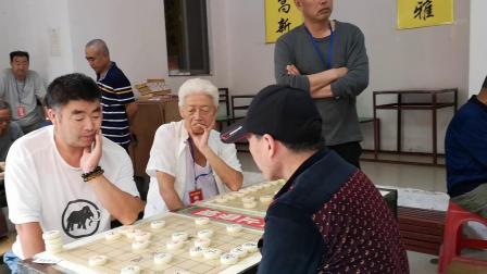 象棋二十强精英赛