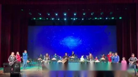 北京剧院-曾经的你-罗兰新春音乐会-cover