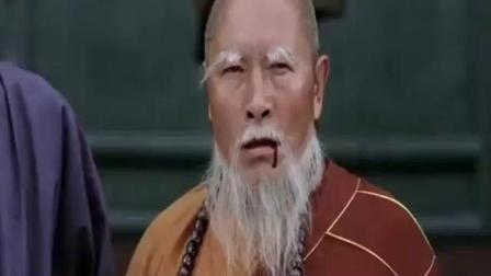 此人把七十二绝技练到了极致,少林的十八罗汉阵被他轻松