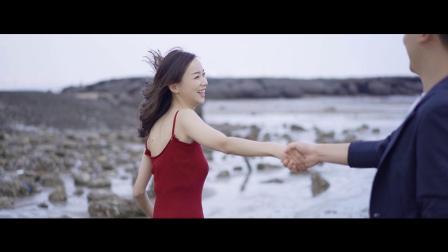 段薇 婚纱微电影