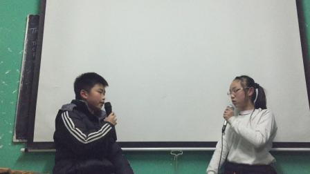MC Conversation 搭讪歪果仁 by Edison and Jenny 2019-1-12