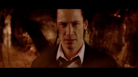 【电影剪辑】第六期:《康斯坦丁》