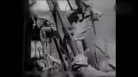 《平原游击队》胜利大结局,中国的地面上,绝不允许你们横行霸道