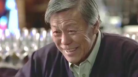 爷爷:中国人生日吃长寿面,孙子:美国吃蛋糕,下秒爷爷做法霸气