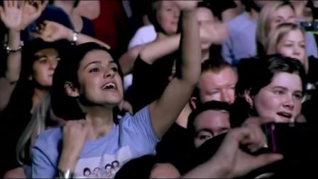 Take That - Back for Good (Live @ Beautiful World Tour)