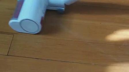 小狗T10 plus吸尘器质量问题(严重漏风漏灰)