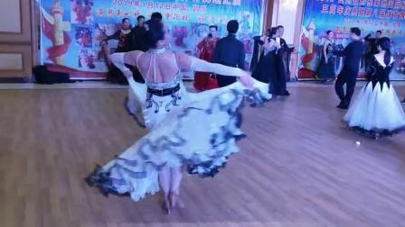 2018年贵州省黔东南苗族侗族自治州舞蹈盛会集锦