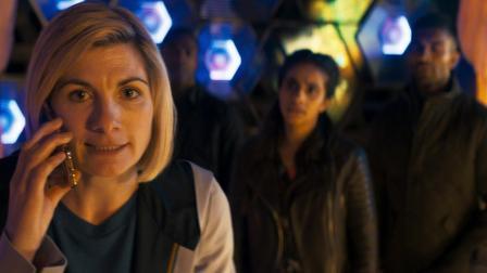神秘博士 第十一季 特别篇 优酷登记号字幕版