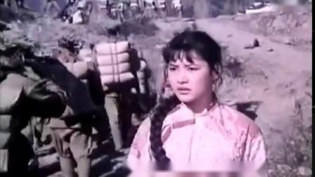 妹妹找哥泪花流(1979电影《小花》插曲)_王酩 作曲 & 李谷一 演唱-_标清