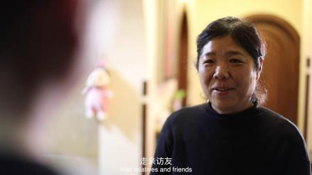 砀山爱斯曼和佛手牌秋梨膏产品专题片