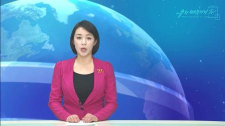 《위장평화공세 보수의 지정곡》-남조선인터네트홈페지에 실린 글- 외 1건