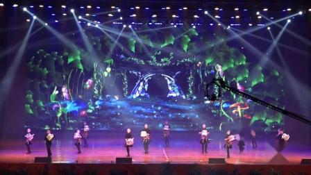 舞蹈〈隔壁泰山〉-重龙镇小东社区