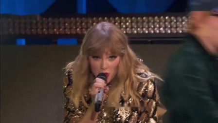 End Game Live (Feat. Ed Sheeran) - Taylor Swift