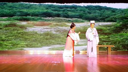越剧《追鱼、出逃》 演出: 刘士娟  叶美云