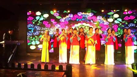 相约兰江湾  澧州成人艺术活动中心2019师生联谊会(3)