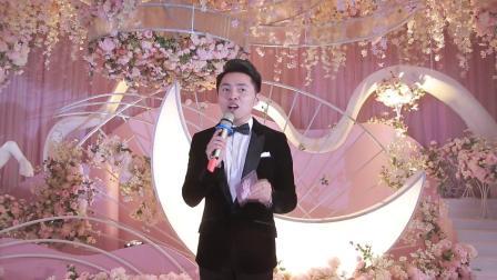 11-26-新化豪天-新化宾馆-婚礼纪实影片