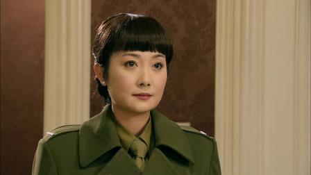《孤胆英雄》红梅意外到来让林峰猝不及防 他当时就傻眼了