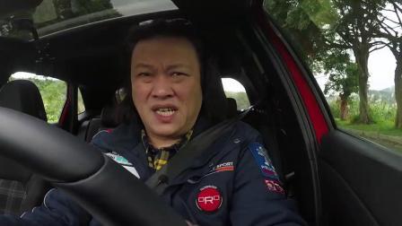 2019款大众 Polo GTI 新车试驾