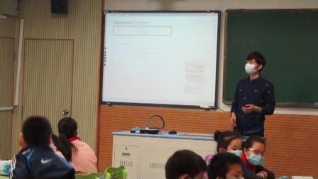 教科版小學科學四下第三單元第5課《面包發霉了》課堂教學視頻實錄-唐慎獨