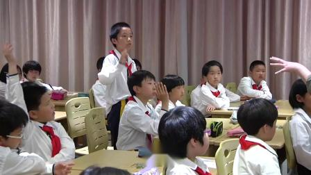 教科版小學科學四下第三單元第5課《面包發霉了》課堂教學視頻實錄-李紅