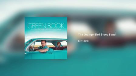 《Green Book》 / The Orange Bird Blues Band - Let's Roll