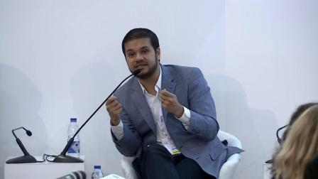旅游技术发展趋势--阿拉伯旅游展