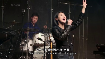 제이어스 J-US Live Worship [The Beginning] 위대하신 주 (How Great Is Our God)