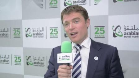 迪拜机场负责人采访